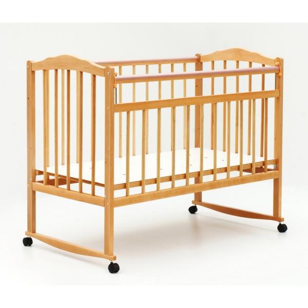 Детская кроватка Бамбини Классик М01.010.09