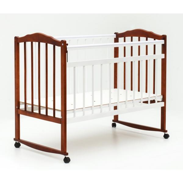 Детская кроватка Бамбини Классик М01.10.09