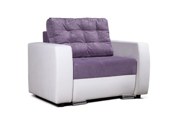"Кресло ""Олимп люкс"" 5гр"