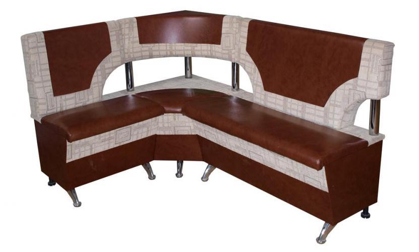 Скамья угловая кухонная КС-018