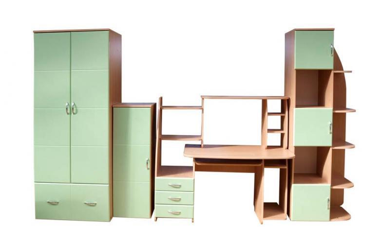 Набор мебели Пиккалино ЛДСП ( без кровати)