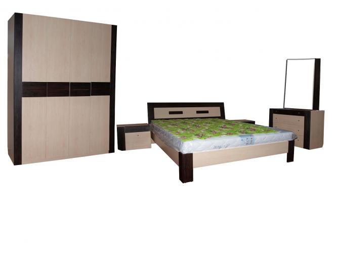 Набор мебели для спальни Карина