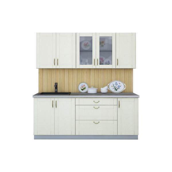 Кухня Мила Крафт 2,0м