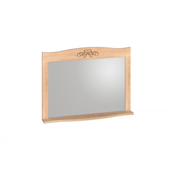 """Зеркало """"ADELE 11"""" навесное Дуб сонома"""