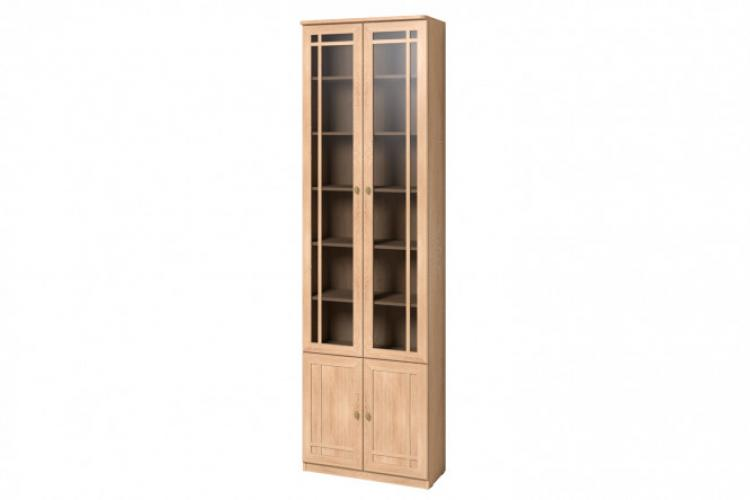 "Шкаф для книг ""Sherlock 32"" дуб сонома"