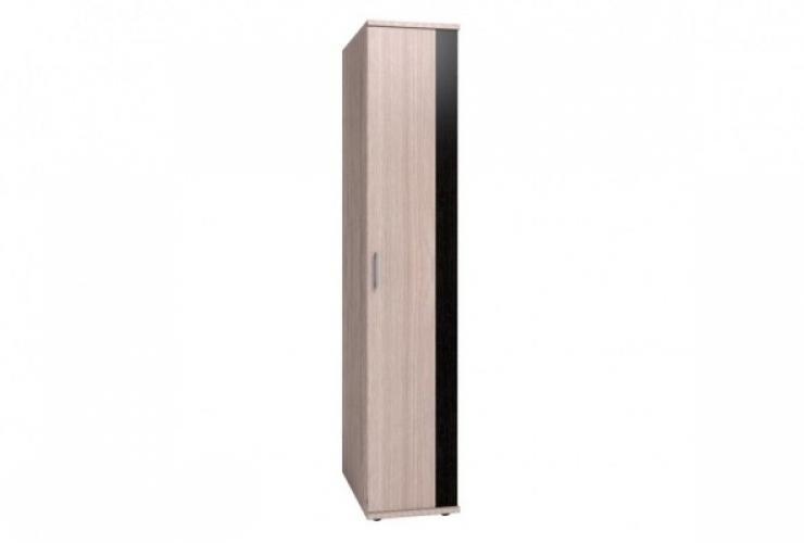"Шкаф для белья ""BERLIN 7"" фасад венге"