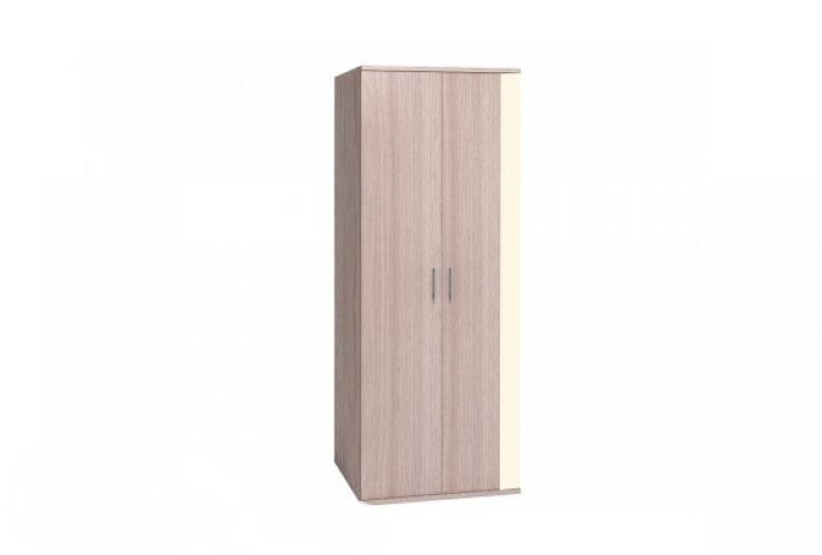 """Шкаф для одежды """"BERLIN 9"""" фасад белый глянец"""