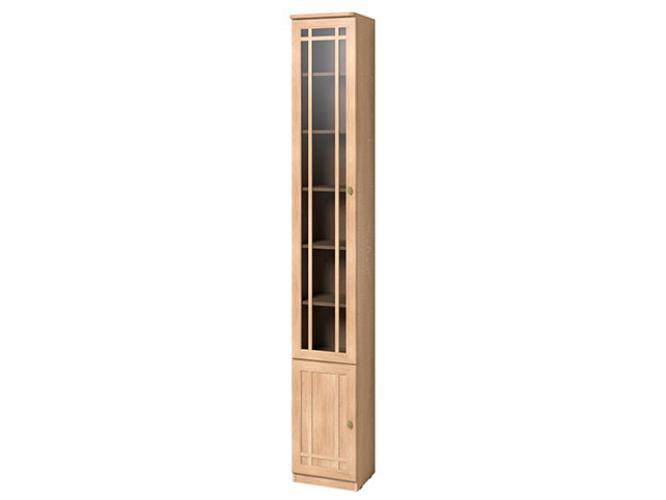"Шкаф для книг ""Sherlock 311"" дуб сонома"